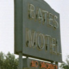 At Bates Motel