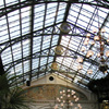 Winter Garden in Amsterdam December 2004